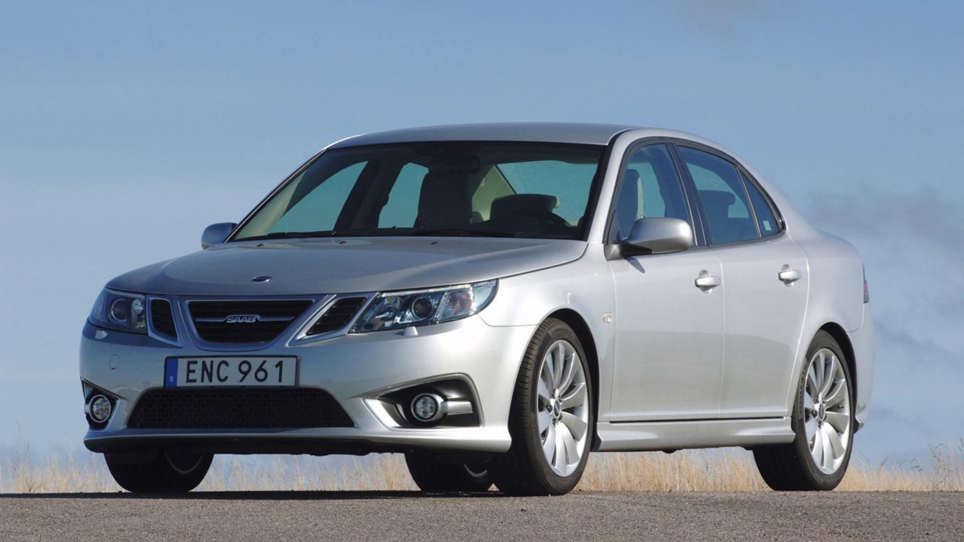 2014 Saab 9-3 Aero - The last Saab