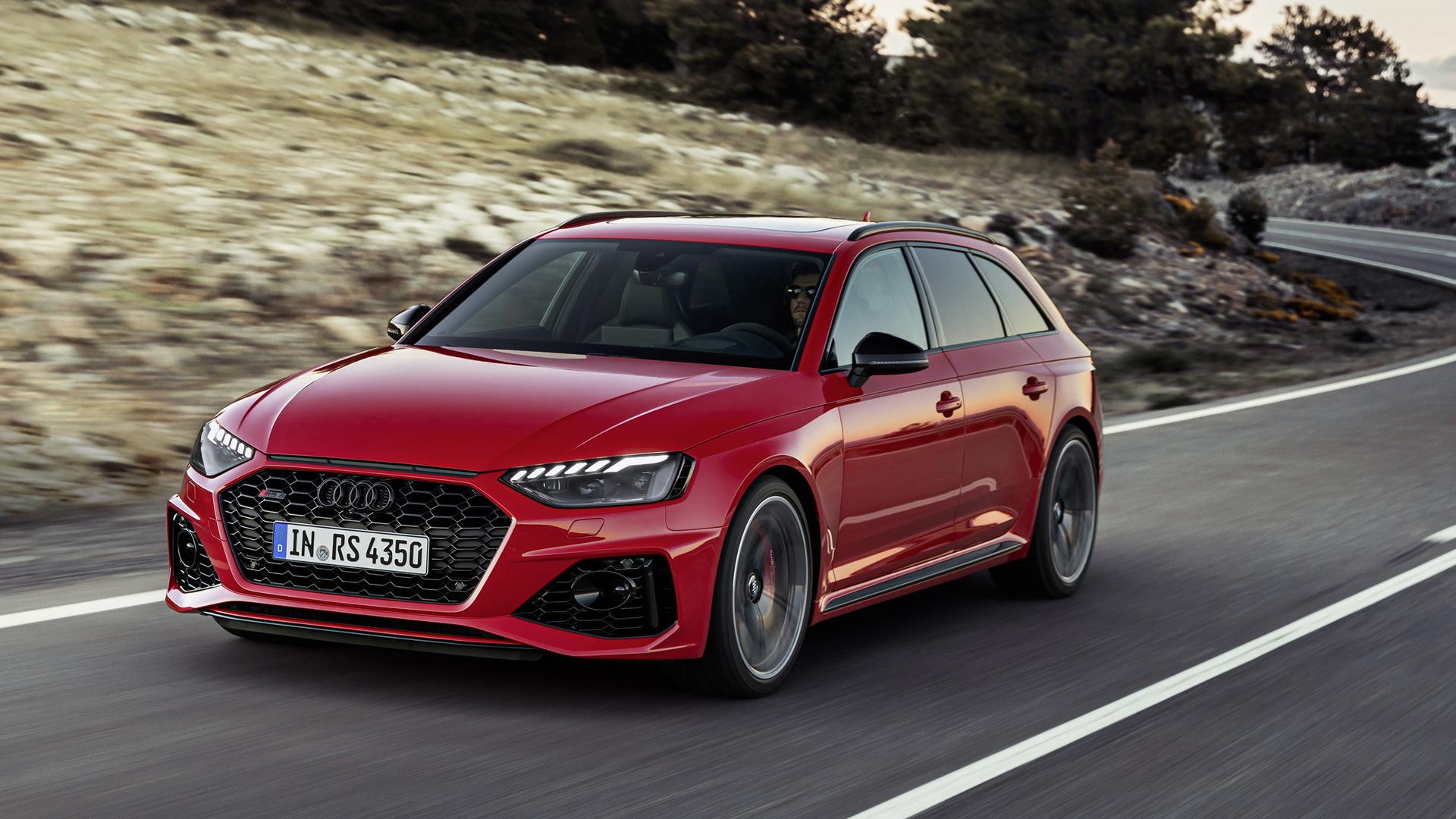 Kekurangan Audi A4 Rs Top Model Tahun Ini