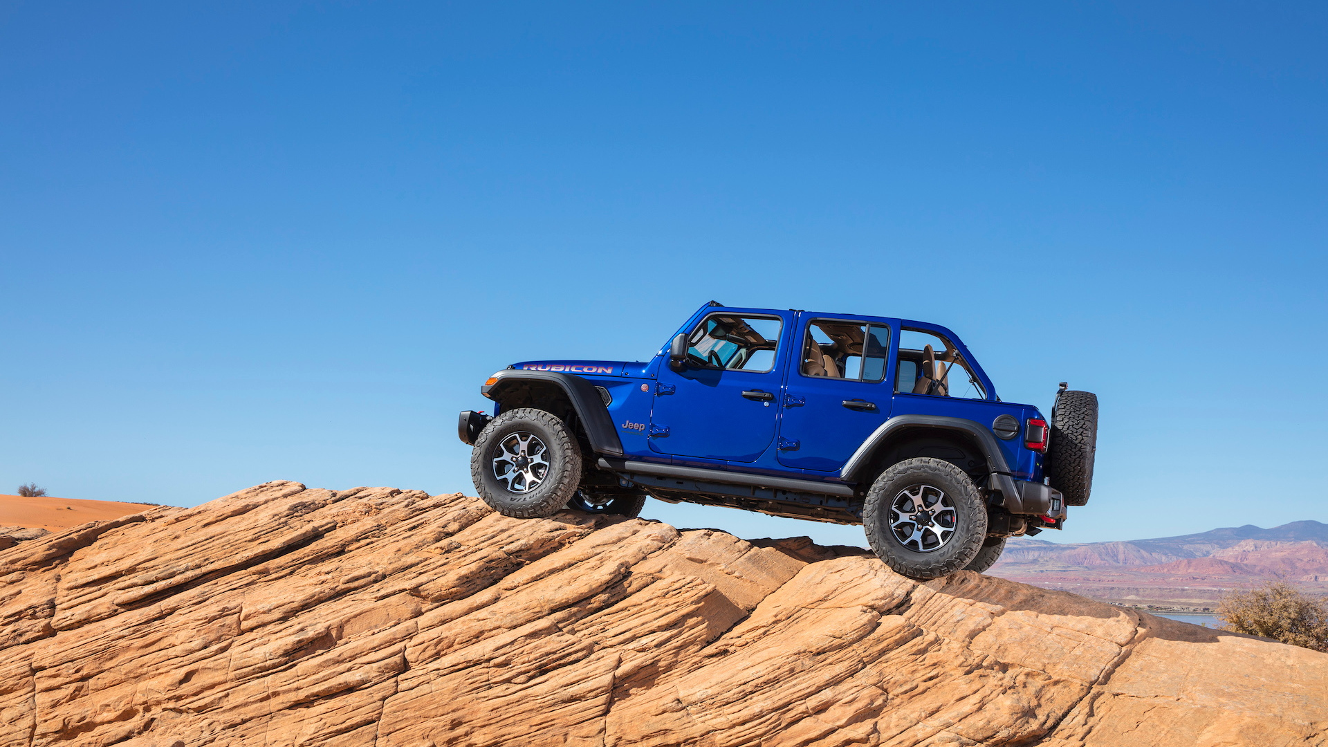 2020 Jeep Wrangler News Diesel Phev Price >> 2020 Jeep Wrangler Diesel Rated 25 Mpg Plug In Hybrid On