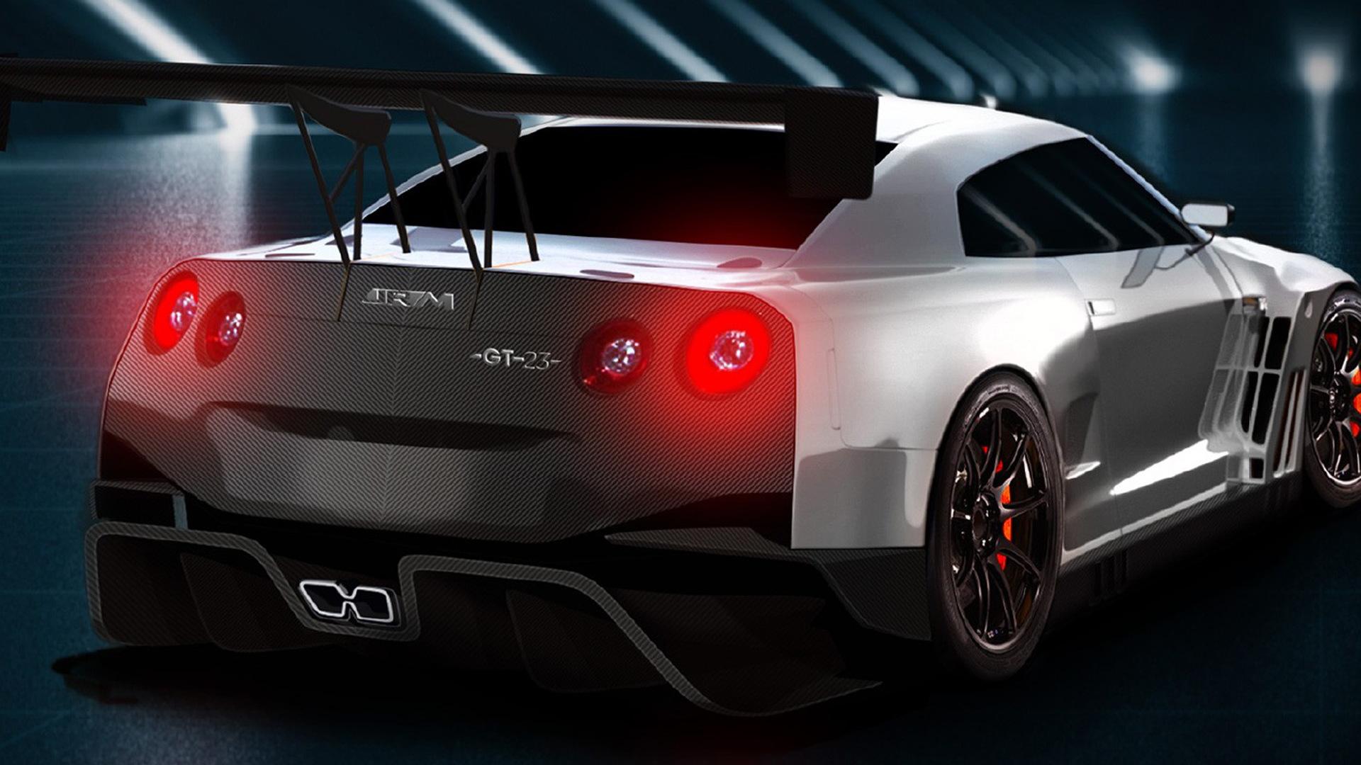 2020 JRM GT23