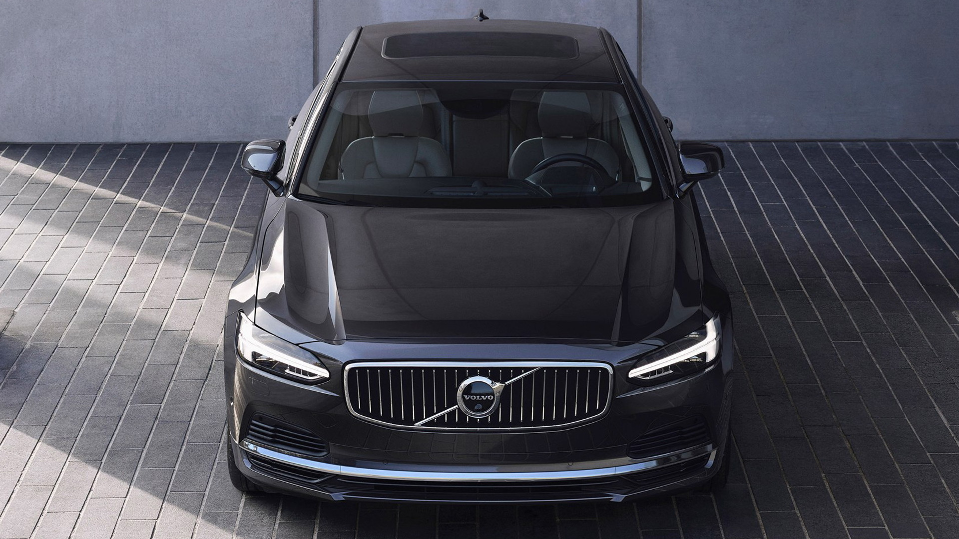 2021 Volvo S90 Recharge T8