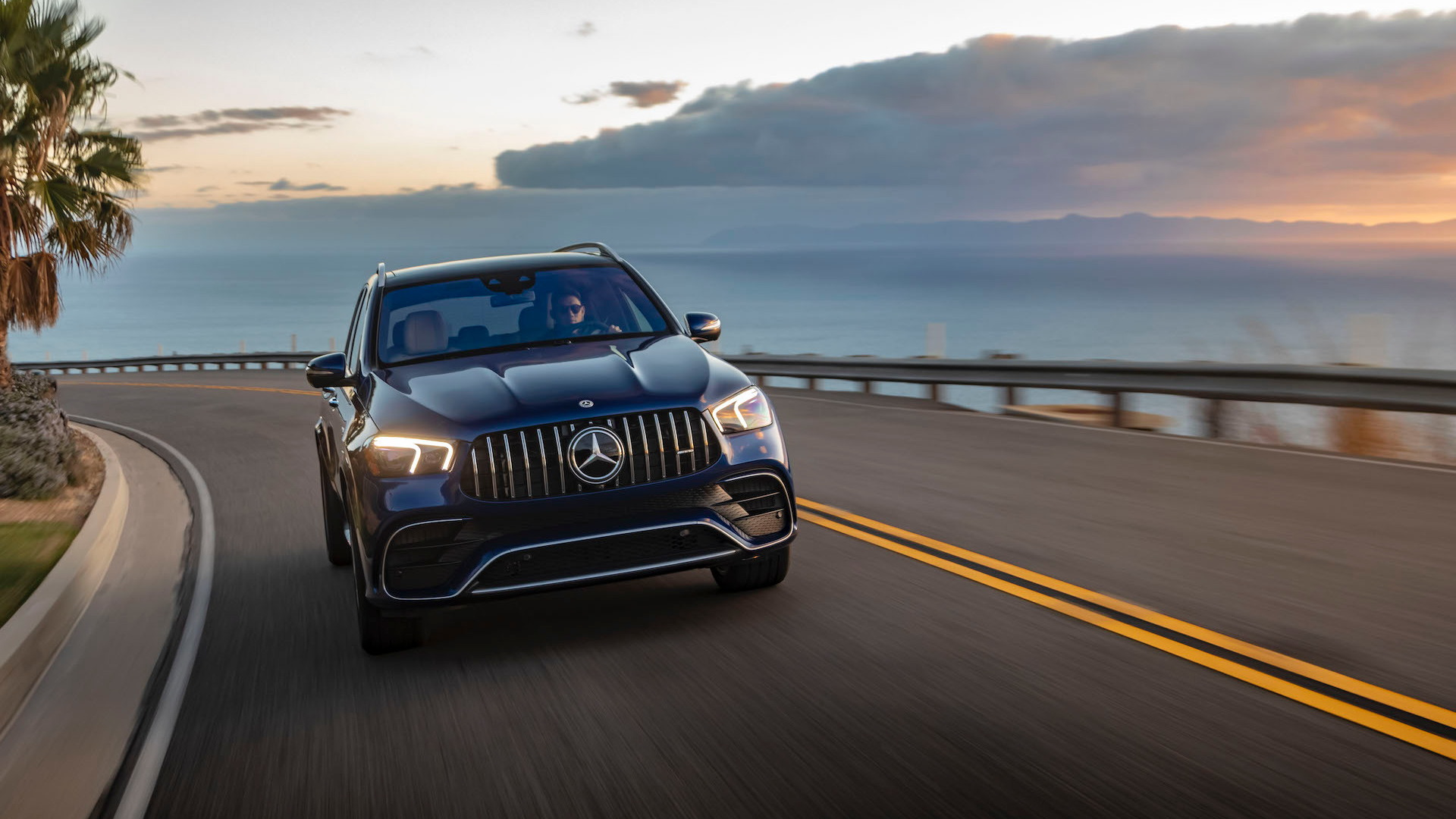 First drive review: 2021 Mercedes-AMG GLE 63 S deals out ...