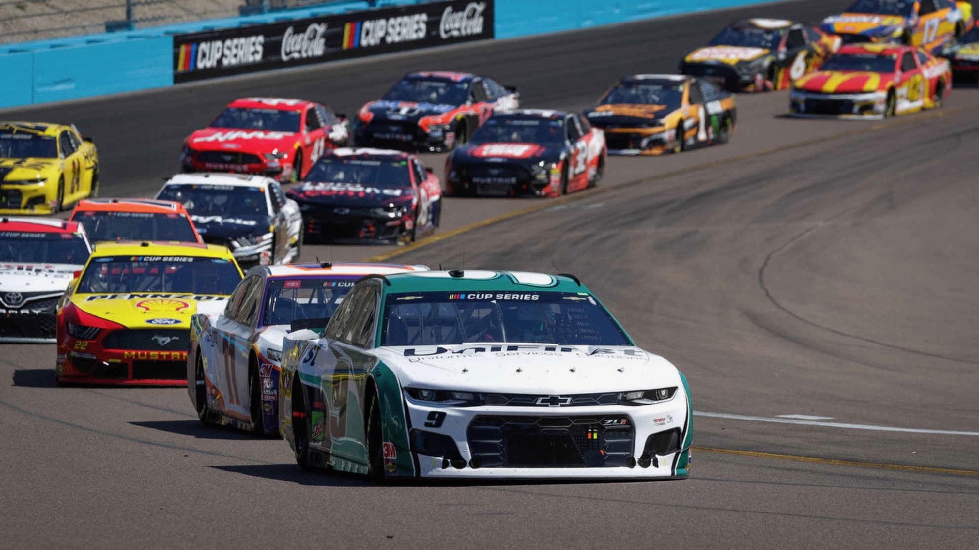2020 NASCAR Cup Series