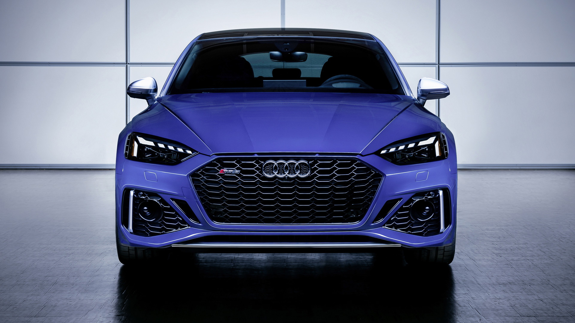 2021 Audi RS 5 Sportback Ascari Launch Edition