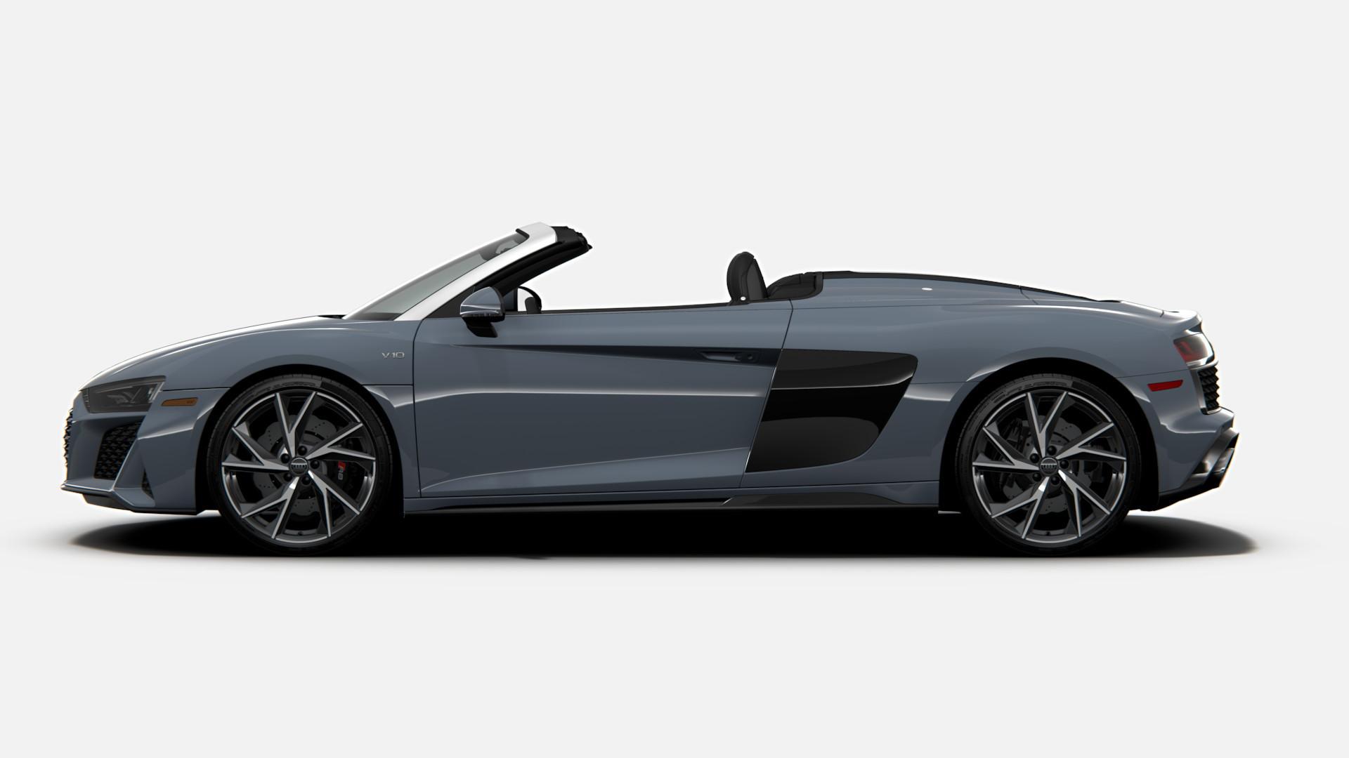 2021 audi r8 adding less-expensive rear-drive models
