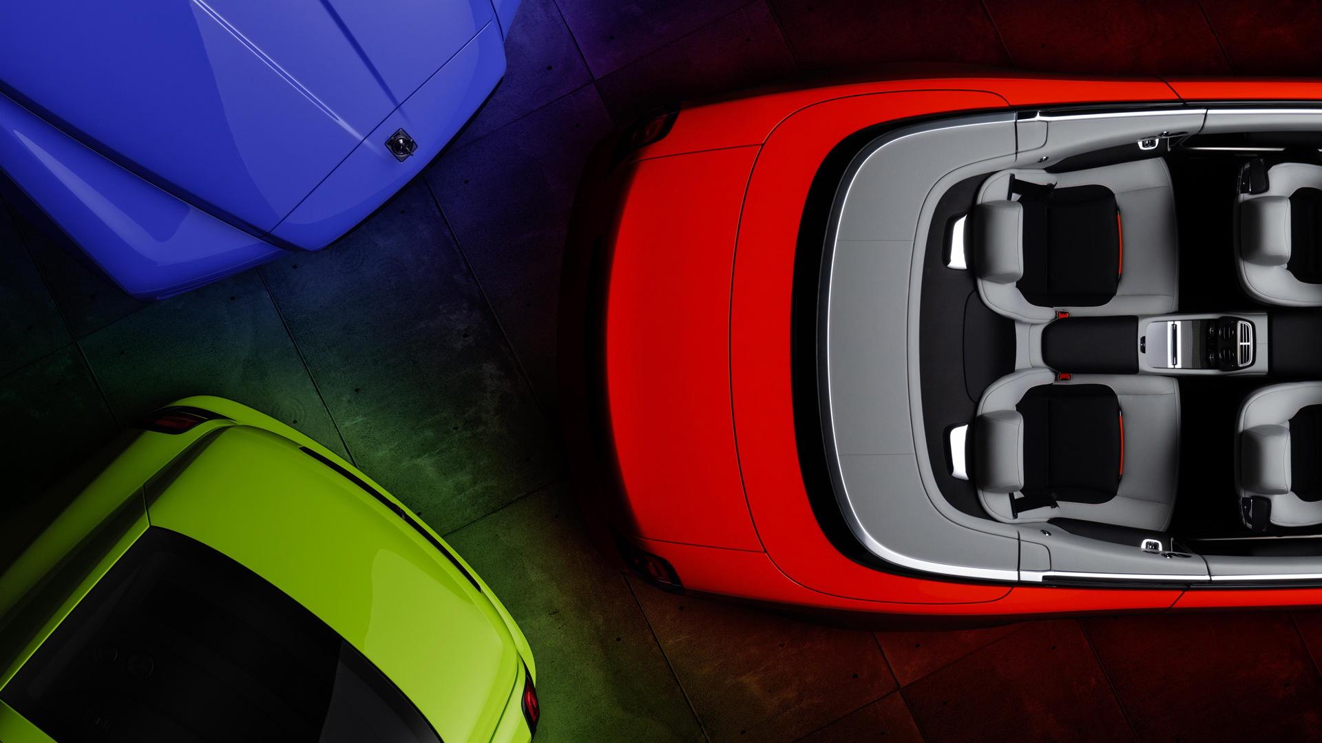 Rolls-Royce Black Badge Neon Nights editions