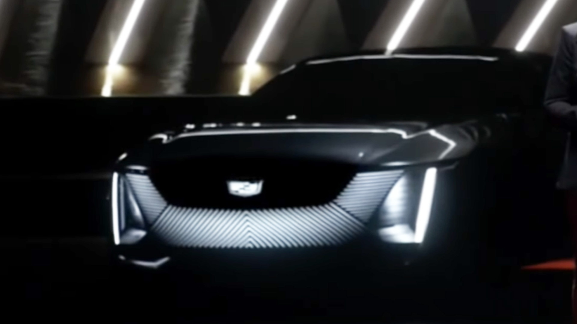 GM reveals futuristic flying Cadillac at CES