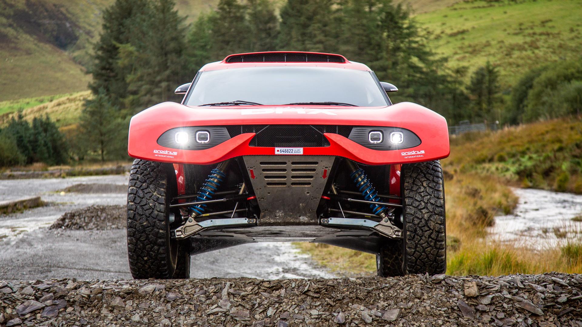 2021 BRX Hunter