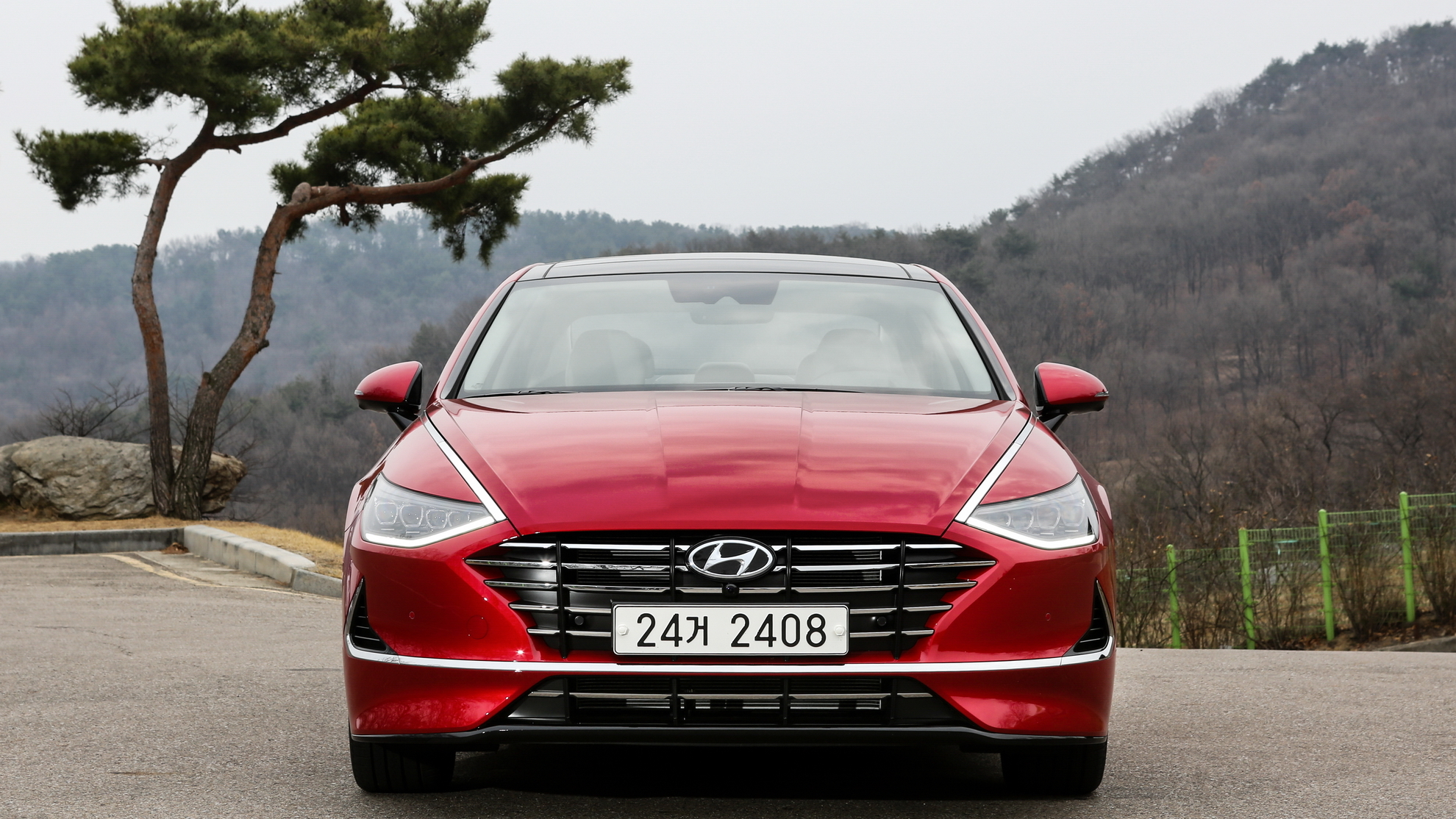First drive review: 2020 Hyundai Sonata doubles down on sedan