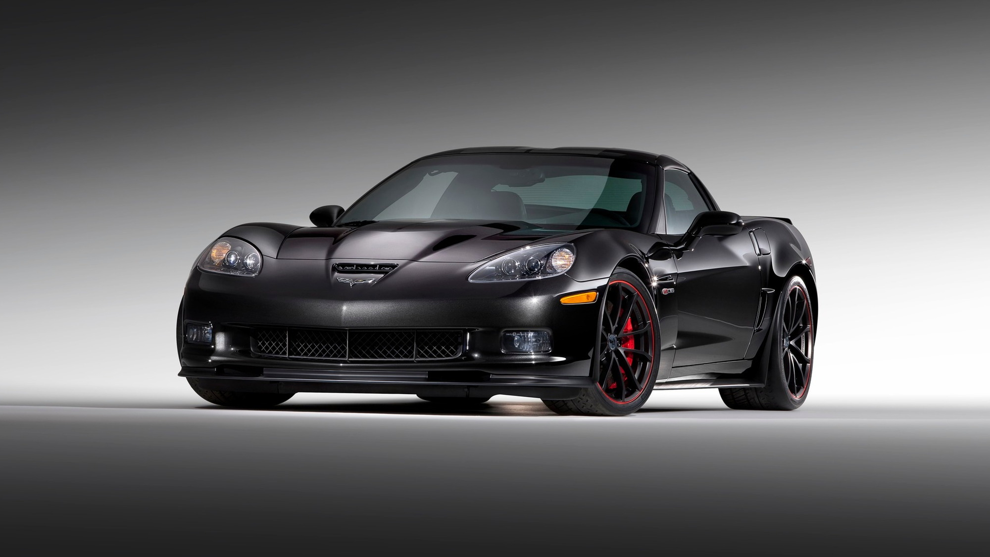 2012 Chevrolet Corvette Centennial Edition