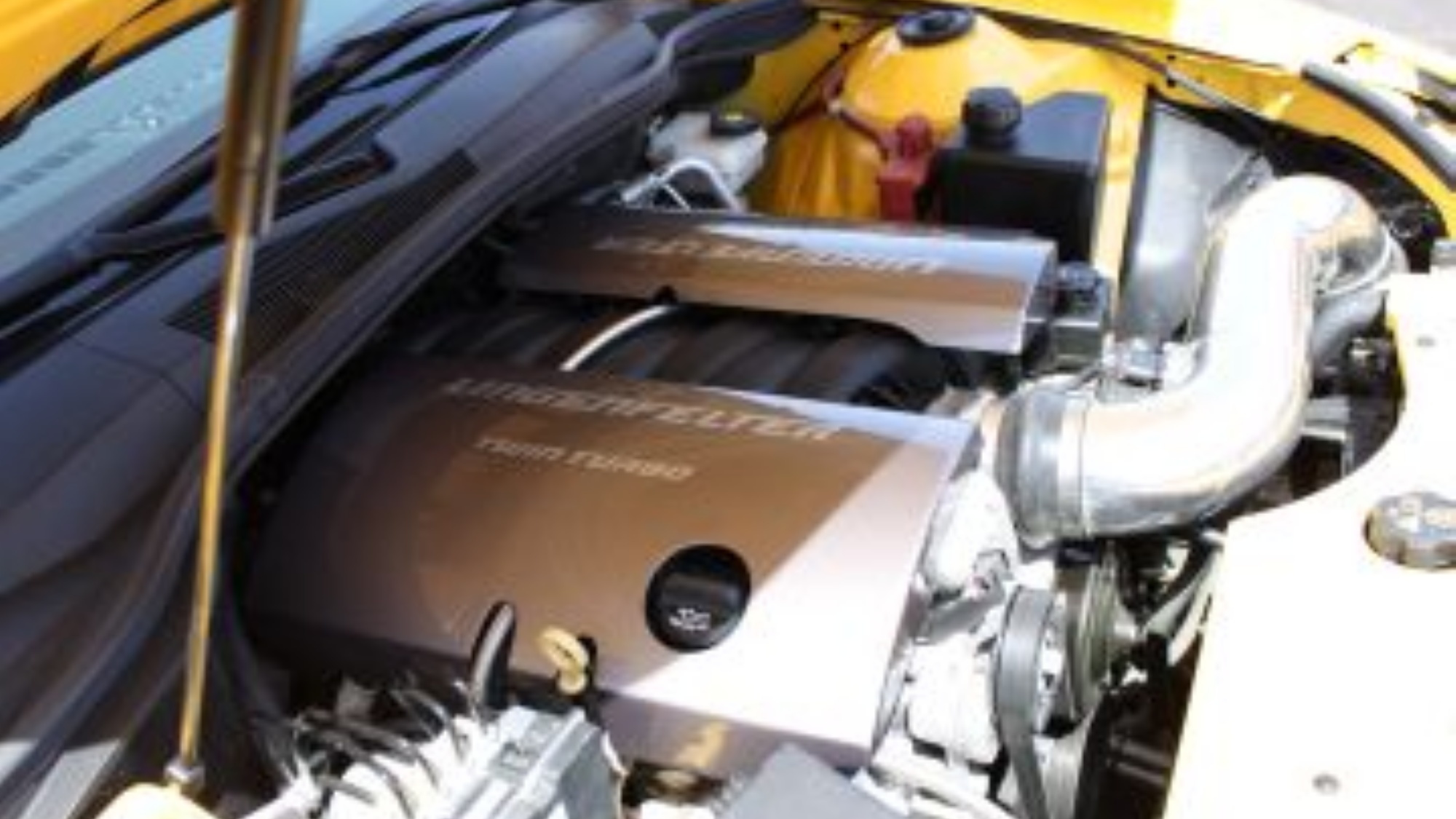 Lingenfelter 2010 LS7 Camaro L28