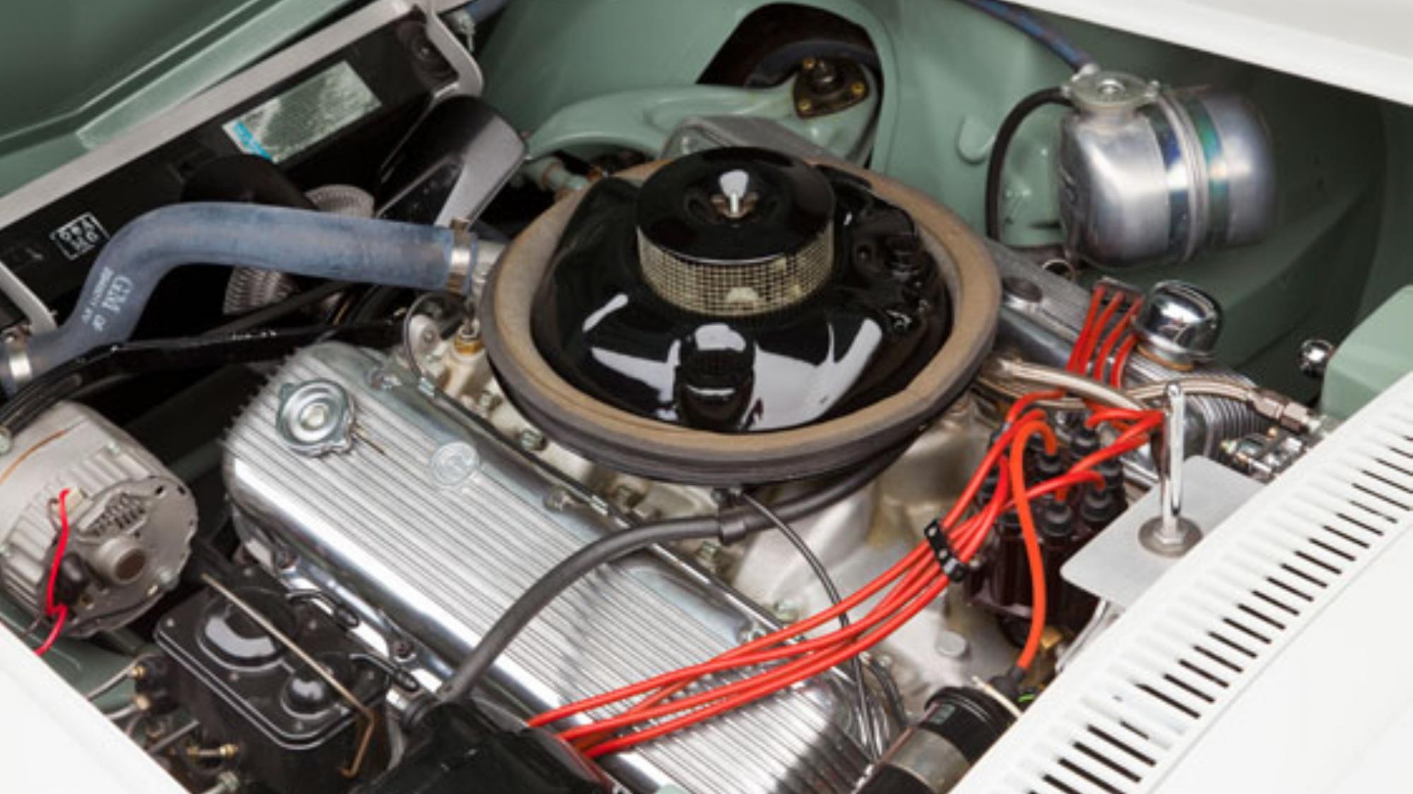1969 Chevrolet Stars And Stripes L88 ZL-1 Corvette