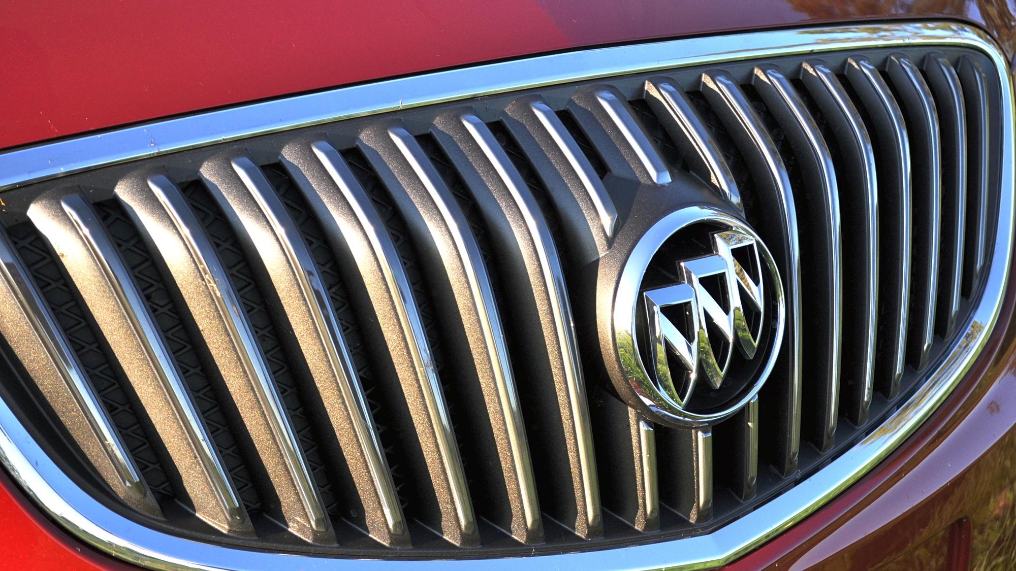 2012 Buick Verano - First Drive