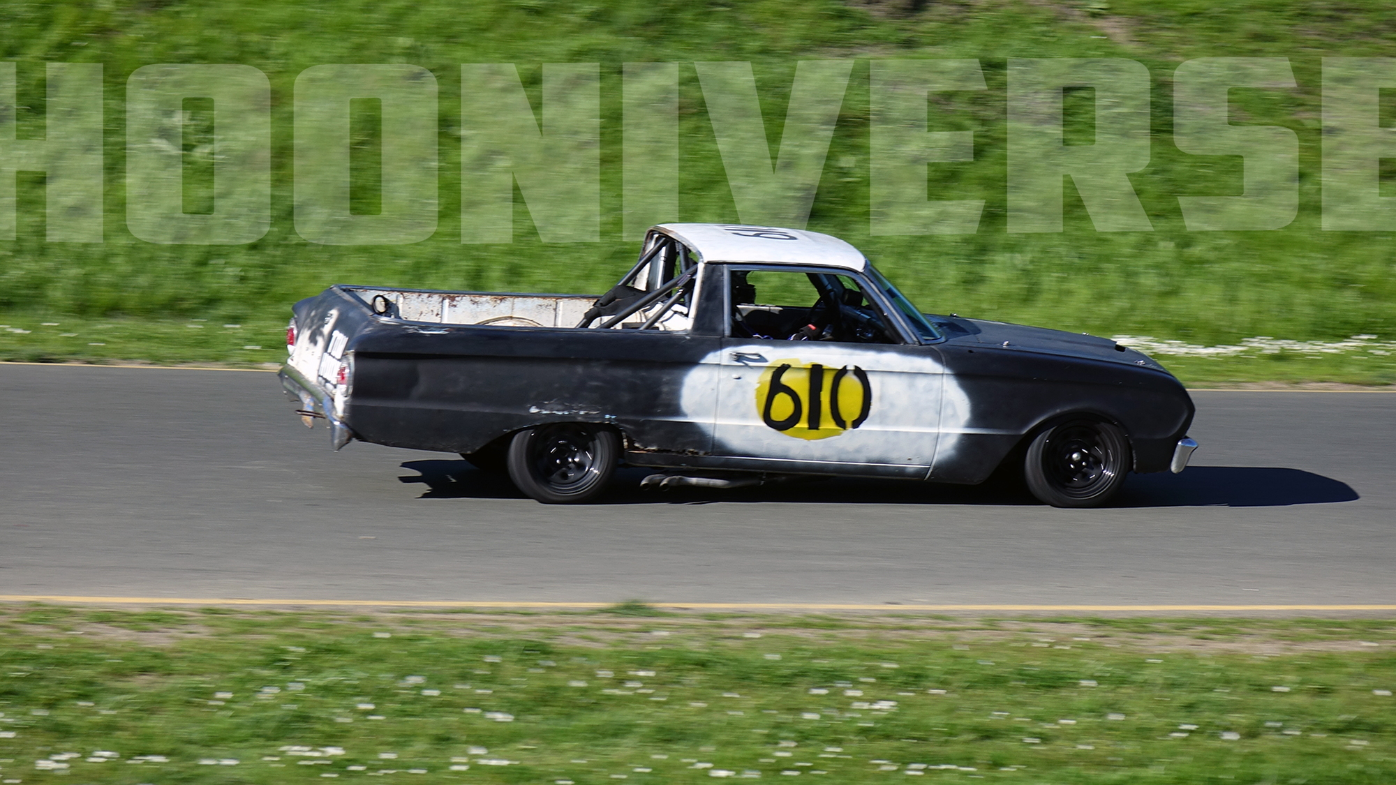 24 Hours Of Lemons >> The 24 Hours Of Lemons In A Slow Ranchero Video