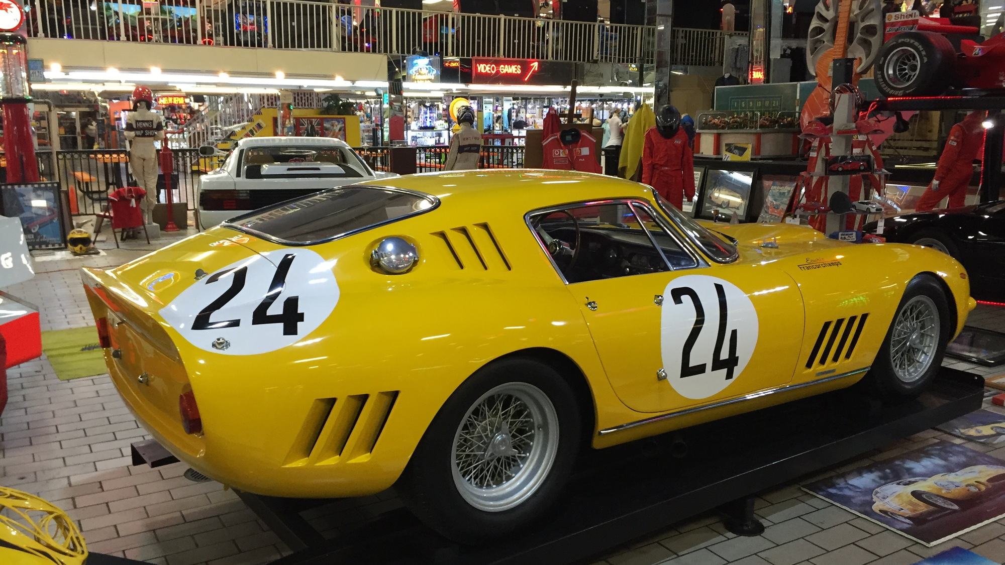 Racer And Collector Preston Henn Dies; Could His 1964