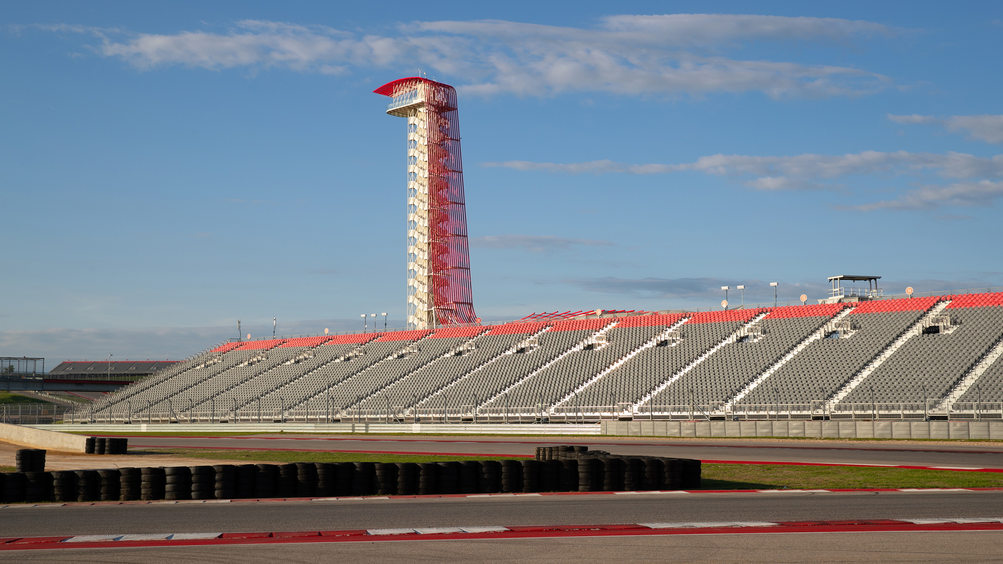 The FIA World Rallycross Championship comes to the States at COTA