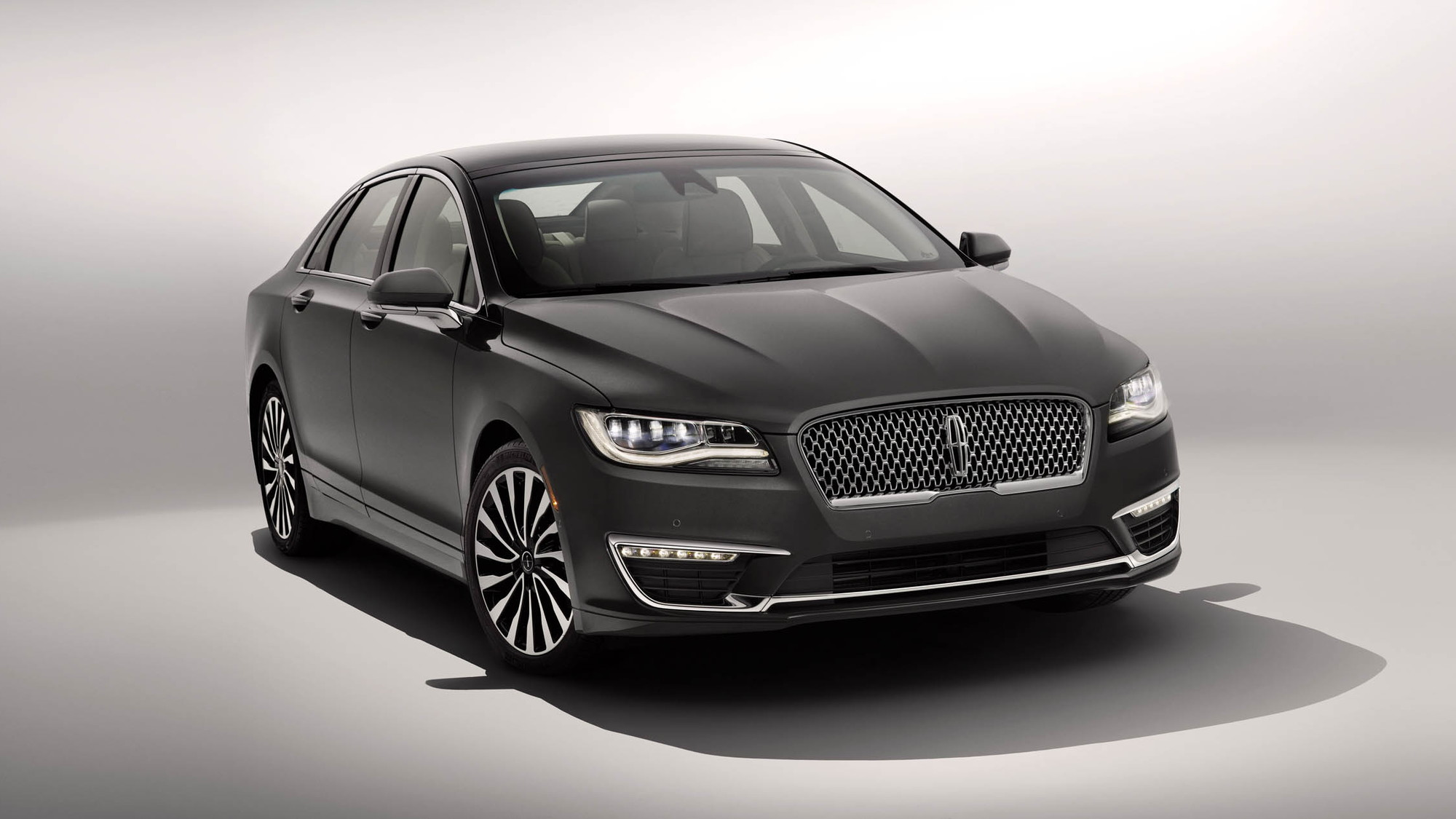 2020 Spy Shots Lincoln Mkz Sedan Ratings