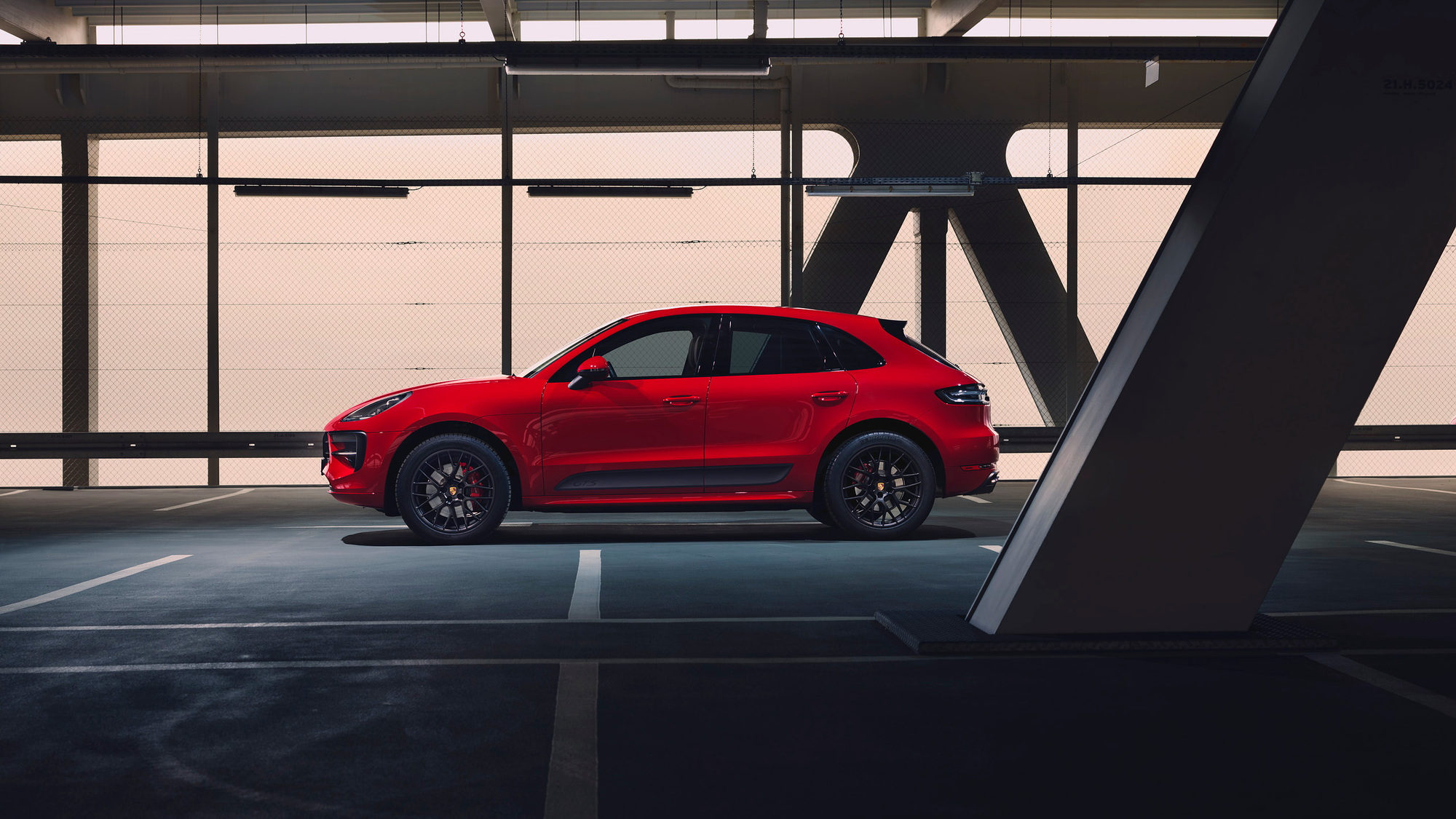 Porsche Macan GTS aims for the sweet spot in crossover's last lap