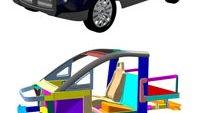ford model t design small