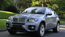BMW ActiveHybrid X-6