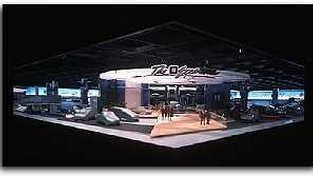 GM 2000 Detroit Auto Show