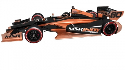 MSR Indy Car preview image