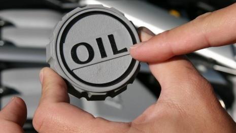 Oil cap