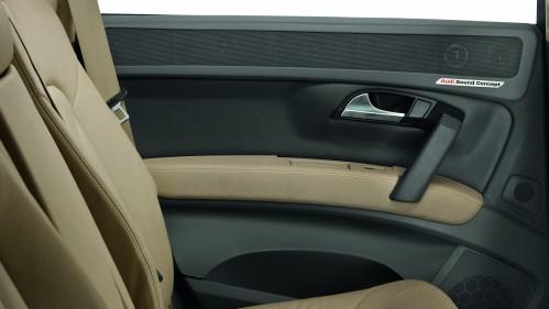 Audi Sound Concept 3