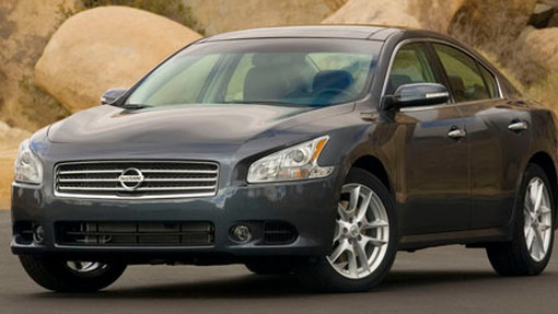 Nissan Maxima News Breaking News Photos Videos Motor Authority