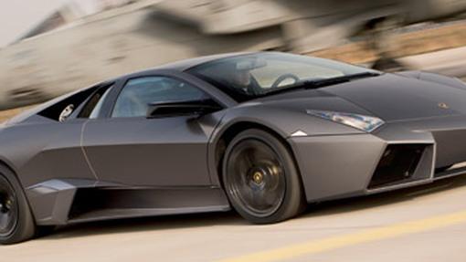 Lamborghini Reventon Now Available On Lease