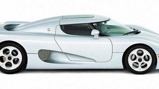 Koenigsegg in financial trouble