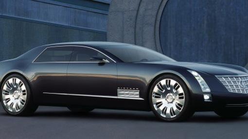 Lutz confirms development of Cadillac V12