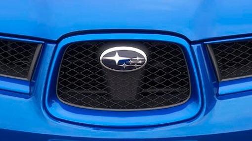 Subaru 8217 S Getting A Facelift