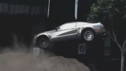 2010 Ford Mustang Unleashed Skater Video