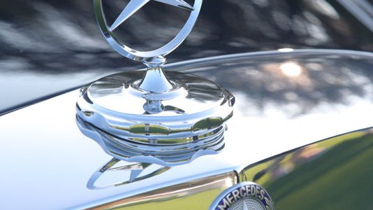 Mercedes-Benz at the 2011 Amelia Island Concours d'Elegance