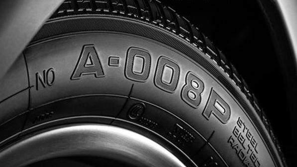 Yokohama is rolling out a series of vintage-styled tires for classic cars | Yokohama photos