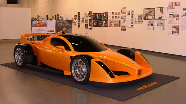 hulme can am prototype 003