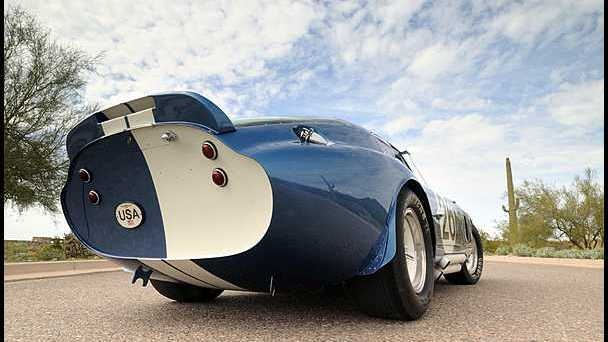 1965 shelby cobra daytona coupe csx2601 005