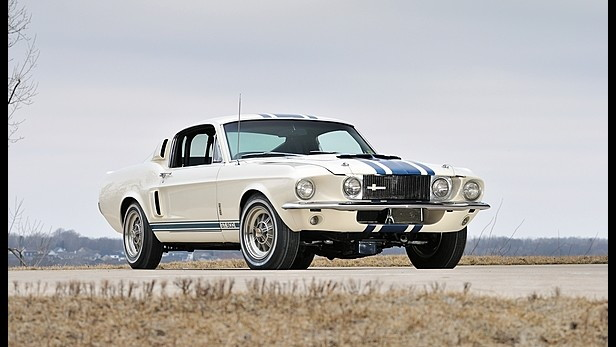 1967 shelby gt500 super snake is the most expensive mustang ever sold