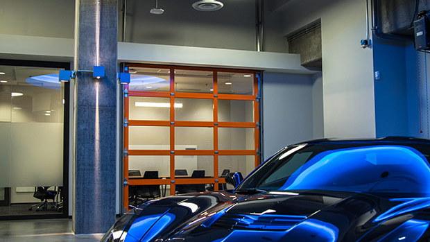 AT&T Drive Studio