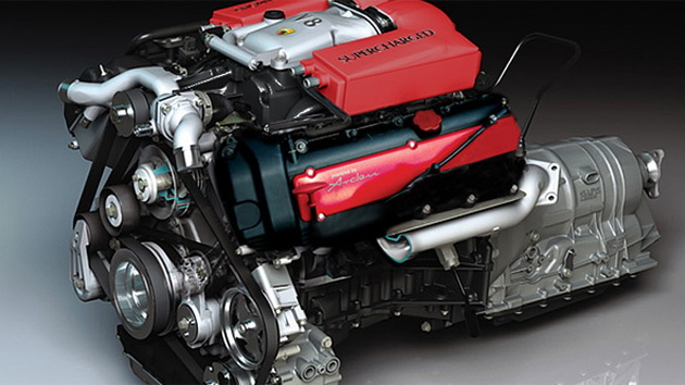 Arden develops LSD and twin-screw supercharger for Jaguar's XKR
