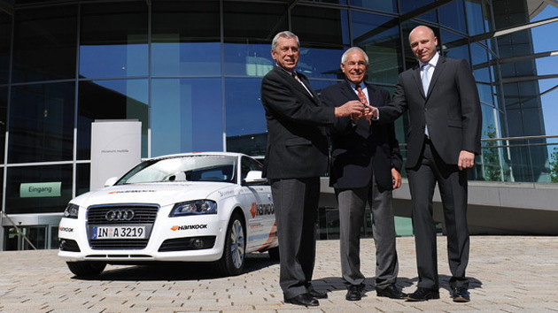 2009 of world guinness book audi records