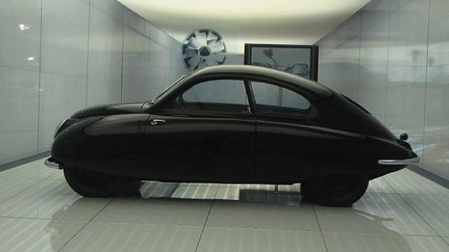 1946 Ursaab Prototype