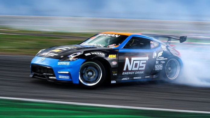 The popularity of drifting also has increased the popularity of collecting Japanese automobiles | Re