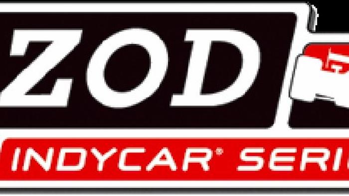 Logo courtesy INDYCAR