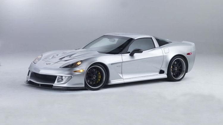 2009 specter werkes corvette gtr 001