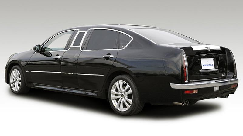 mitsuoka galue limousine s50 002
