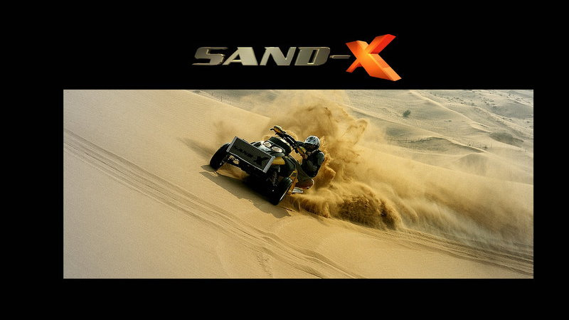 sand x atv 007