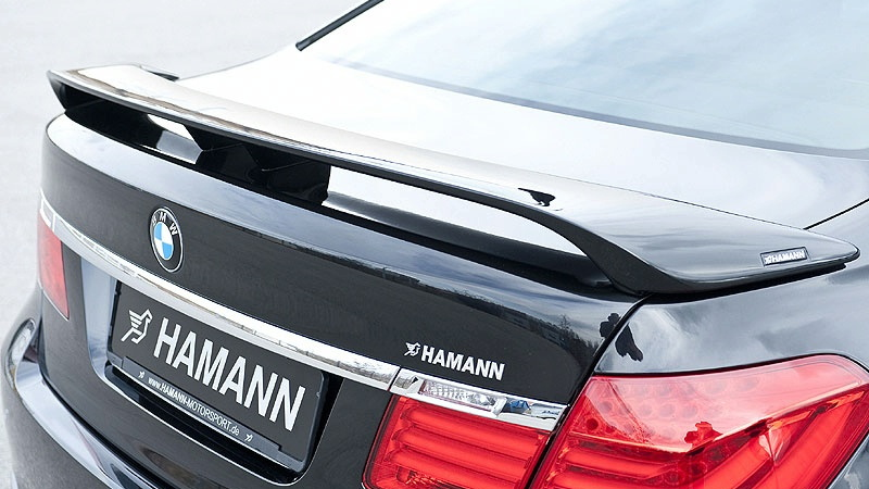 hamann 2009 bmw 7 series 011