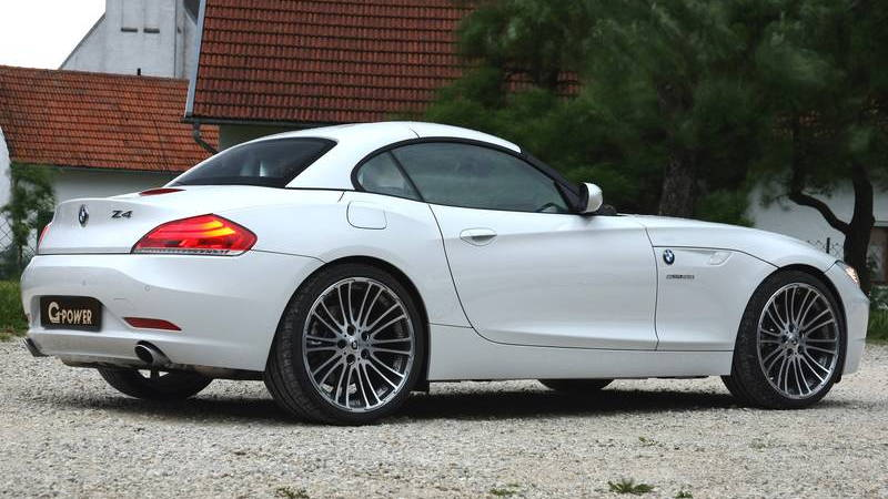 g power 2010 bmw z4 roadster 003
